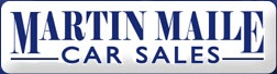 Martin Maile Car Sales Ltd Logo